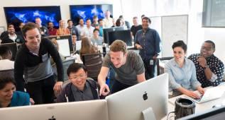 Mark Zuckerberg tiene un problema