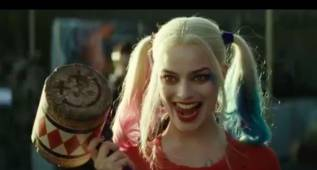 Nuevo trailer de Suicide Squad ¡y está Batman!