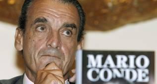Mario Conde: así hablaba de justicia en la televisión