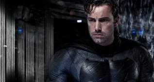 Ben Affleck dirigirá su propia película de Batman
