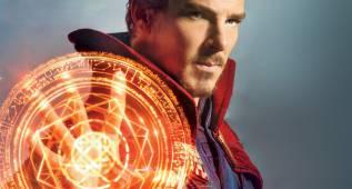 Tráiler de 'Doctor Extraño', la nueva película de Marvel