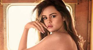 Selena Gomez deslumbra en la revista GQ