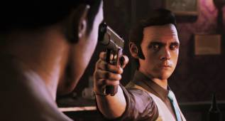 Mafia III saldrá el 7 de octubre