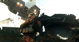 CoD Infinite Warfare: el 4 de noviembre y en el futuro (vídeo)