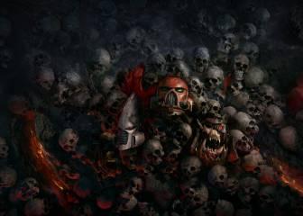 Warhammer 40.000: Dawn of War III ya está en camino (vídeo)