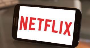 Cómo ahorrar más megas al usar Netflix en el móvil