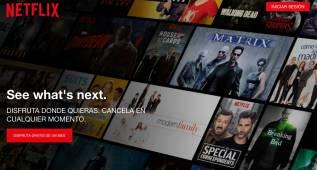 Europa quiere un Netflix sin fronteras