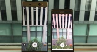 """Nuevo Sony Xperia XA Ultra, el móvil de los """"ultra-selfies"""""""