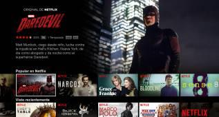 Como descubrir todas las series y películas que hay en Netflix España