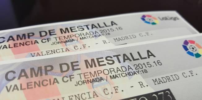 eBay compra a la española Ticketbis, la millonaria web de reventa de entradas
