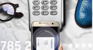 Ya puedes pagar en España con tu smartphone con Samsung Pay