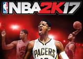 Paul George será la portada americana de NBA 2K17
