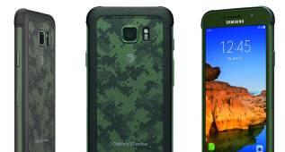 Nuevo Samsung Galaxy S7 Active, el más resistente y aventurero