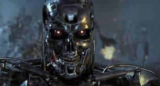 Google crea un botón para que las máquinas no acaben con los humanos