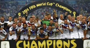 Alemania ganará la Eurocopa según el buscador de Microsoft