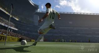 FIFA 17: revolución total, modo historia y LaLiga en exclusiva