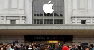 Apple presenta todas las novedades de sus nuevos sistemas: macOS, watchOS e iOS 10