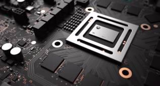 Así será Project Scorpio, la consola más potente de Microsoft