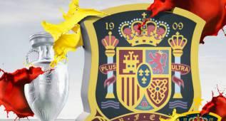 Anima a la Selección Española con este nuevo logo para tu foto de Facebook