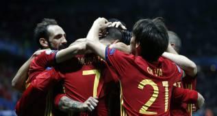 Descubre quién va a ganar cada partido de la Eurocopa 2016 antes del pitido inicial