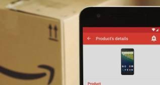Compra más barato en Amazon gracias a esta app