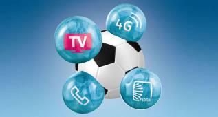 Así serán las nuevas tarifas Fusión+ de Movistar con TODO el fútbol