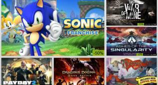 Steam abre oficialmente sus rebajas de Verano en juegos de PC