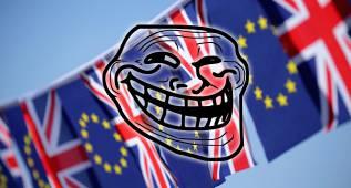 Los mejores memes sobre el Brexit que inundan Internet