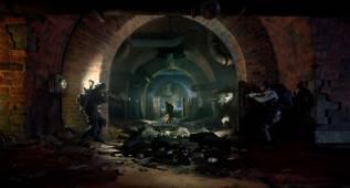 Llega 'Subsuelo', el primer DLC de pago para The Division