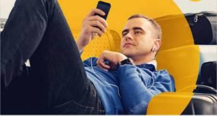 Cómo proteger tu móvil usando una red Wi-Fi pública