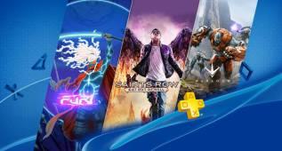 Estos son los juegos gratis de Julio con PlayStation Plus para PS4 y PS3