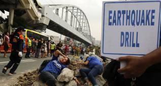 Google ahora te avisa de los terremotos