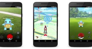 Ya puedes descargar Pokemon GO para tu smartphone Android