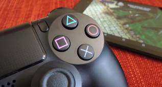 Cómo jugar con un mando de PS4 en un smartphone Android sin instalar nada