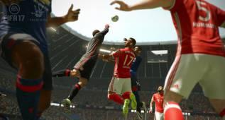 El Bayern llega a un acuerdo de colaboración con EA Sports