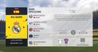 El modo 'mánager' se reinventa y amplía para FIFA 17