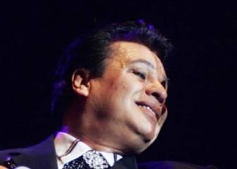 Muere Juan Gabriel víctima de un infarto