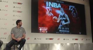 NBA 2K17: Pau Gasol lidera una entrega que promete mucho
