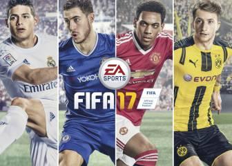 La guía definitiva del FIFA 17: Todo lo que debes saber