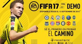 Demo FIFA 17: Impresiones de un aperitivo revolucionario