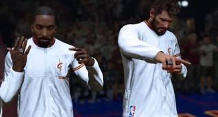 NBA 2K17: Primera impresión y 'mucho curro' en Mi Carrera
