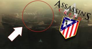 El Calderón aparecerá en la película de Assassin´s Creed