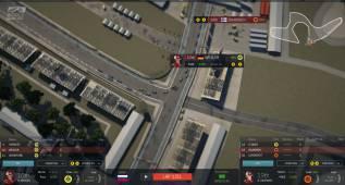 Motorsport Manager: el gran juego de gestión de velocidad