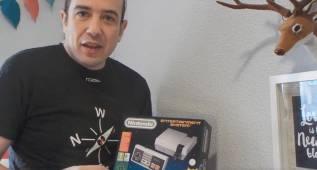 Nueva Nintendo Mini Classic
