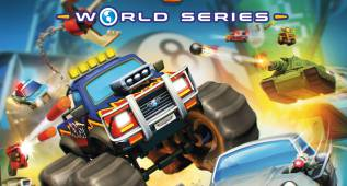 Micro Machines World Series: regresa un juego legendario