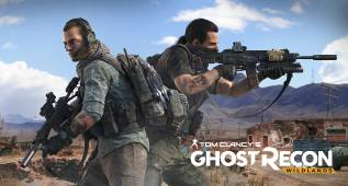 Alístate en la Beta Cerrada de Ghost Recon Wildlands