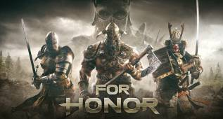 For Honor: el arte del combate en la Edad Media