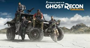 Ghost Recon Wildlands: beta abierta del 23 al 27 de febrero