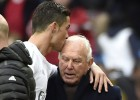 Herrerín, el hombre al que todos quieren en el Real Madrid