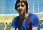 Cruyff es inmortal